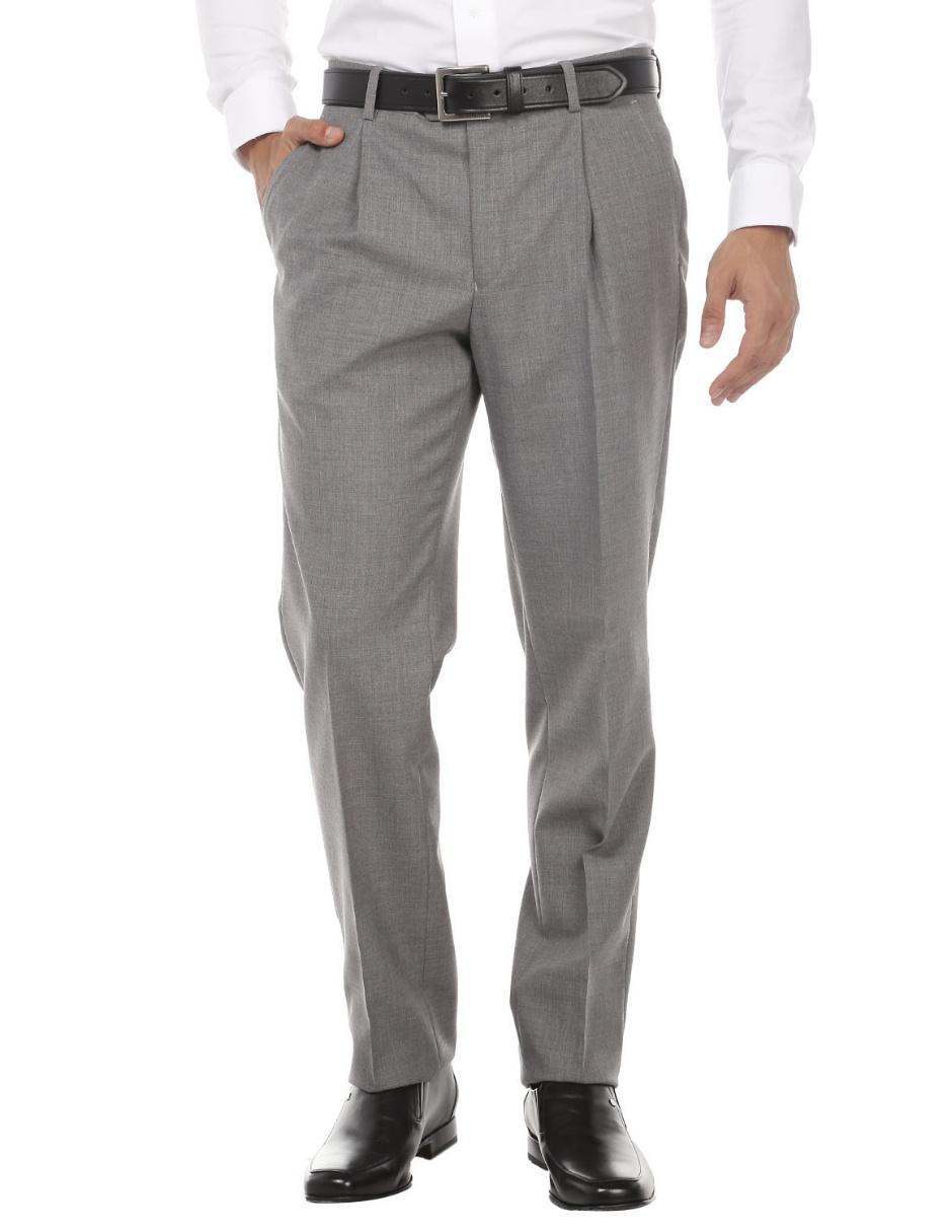 Pantalon De Vestir 2 Pinzas Jbe En Liverpool